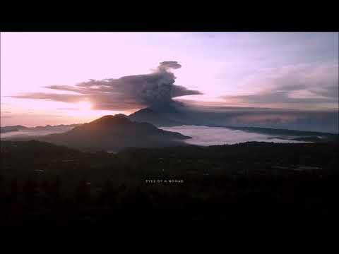 Agung Volcano Causes Travel Disruption in Bali
