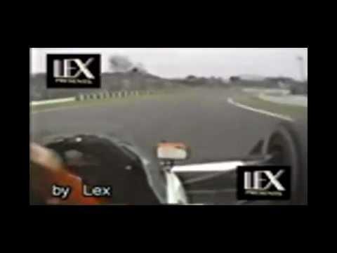 Senna vs Prost Japao 1989
