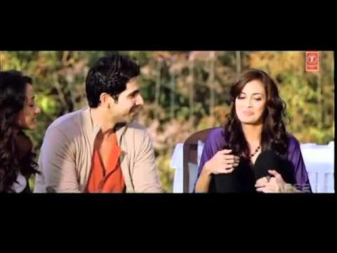 Chayi Hai Tanhayee (Video Song) - Love Breakups Zindagi - Ft. Zayed Khan, Dia Mirza.mp4