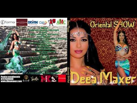 Muzica orientala pentru petrecere (Album by Deea Maxer)