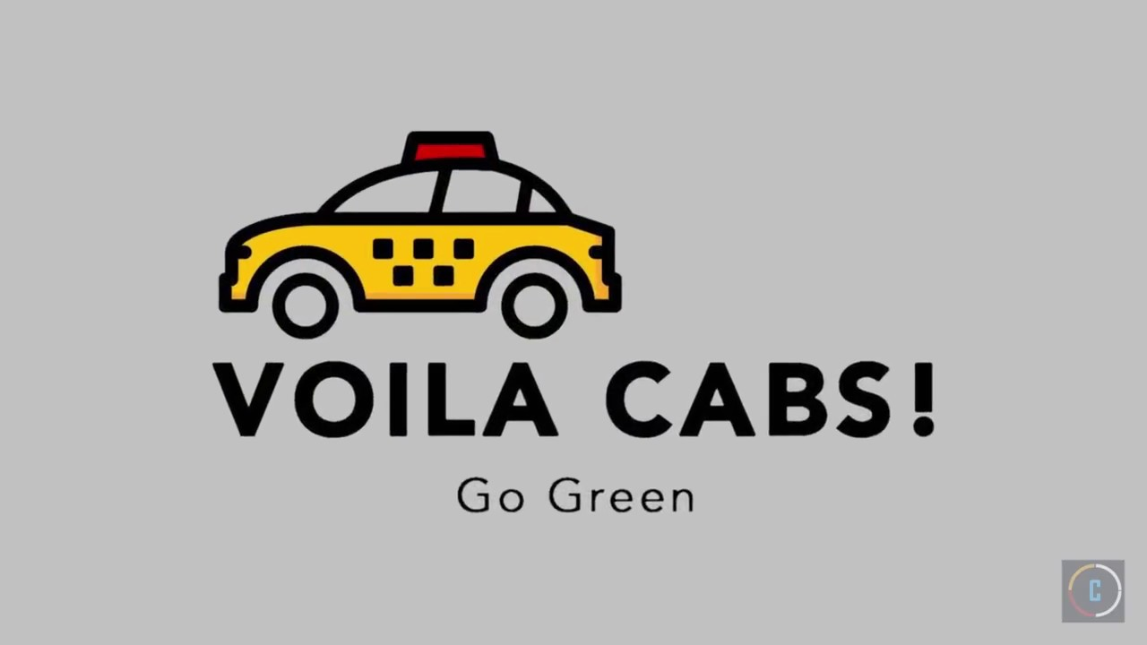 Taxi Booking App - A Complete Clone of UBER with User,Driver & Backend CMS Coded with Native