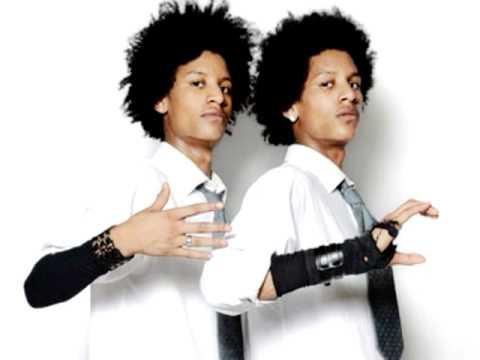 Les Twins Whatever Happens Remix