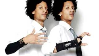 Les Twins Whatever Happens Remix