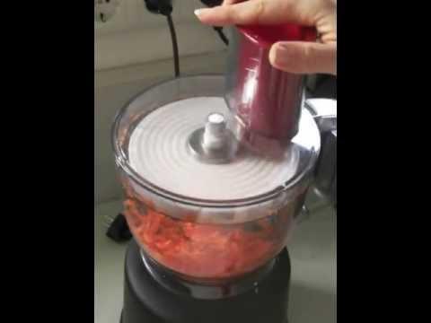 raspeln reiben zum küchenmaschine