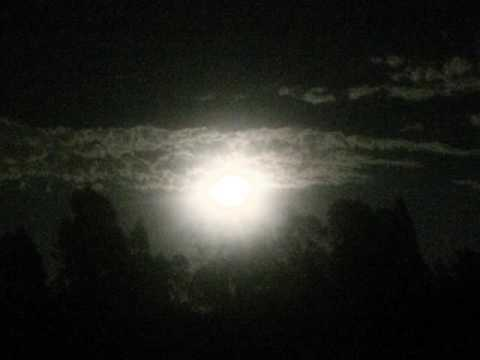 Supernatural Solstice Moon Every 70 Years June 20th, 2016