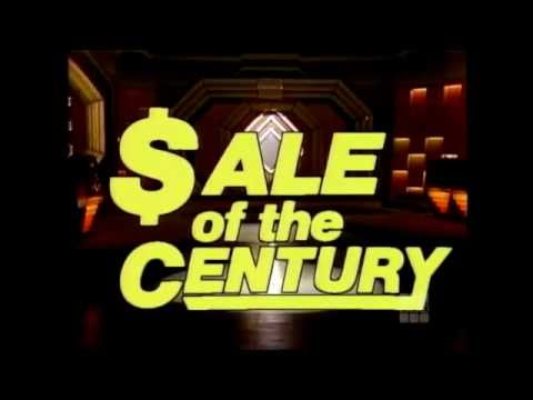 Sale of the Century SYN Week 3