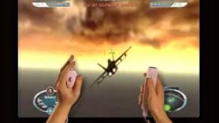 Heatseeker (Wii) Trailer