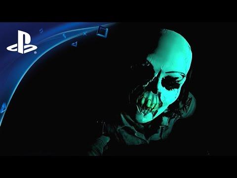 Halloween mit PlayStation VR