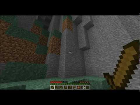Minecraft: Hilfe Für Anfänger #3 -Aus Holz Wird Stein- [HD/Deutsch/1.3.1]