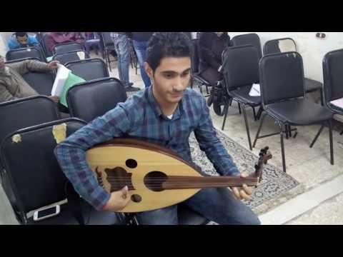 Традиционный египетский музыкальный инструмент