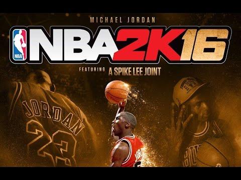 NBA 2K16 incelemesi