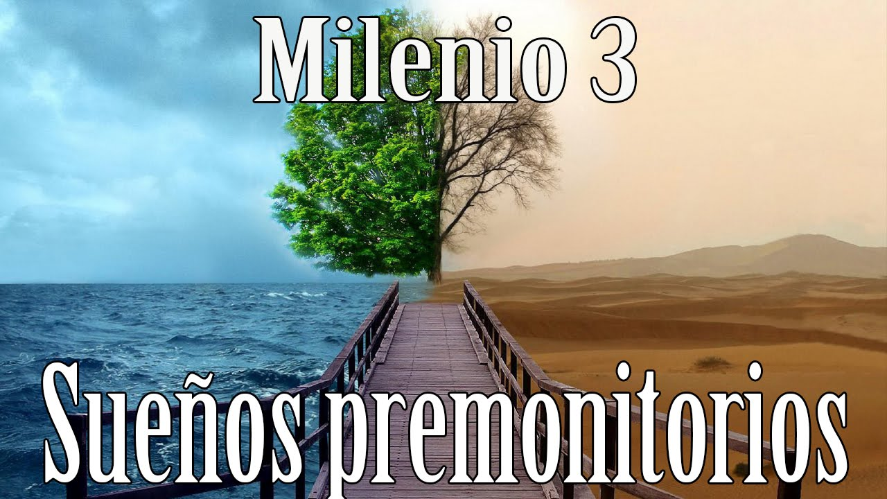 Milenio 3 sue os premonitorios viyoutube for Entradas 4 milenio