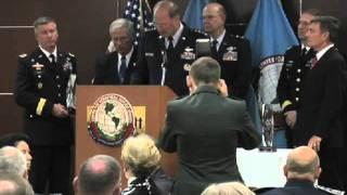 NGB Receives Award for State Partnership Program
