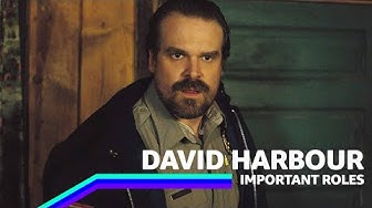 David Harbour Roles Before Stranger Things and Hellboy | IMDb NO SMALL PARTS