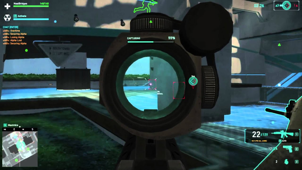 ghost recon online aimbot download no survey