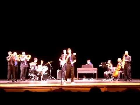 Heritage High School Talent Show 2012 -