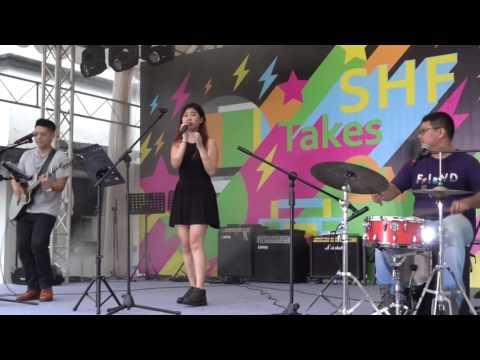 Singapore Heritage Festival 2017  The Trella Trio