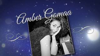 Amber Gomaa - It's Christmas (And That's When I Miss You)