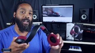 Focal Listen Professional Headphones Review