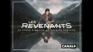 B.O. Les Revenants :  Mogwai - Wizard Motor