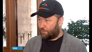 """В Уфе завершились съемки эпизода фильма """"Елки -3"""""""