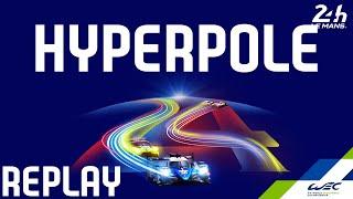 Hyperpole