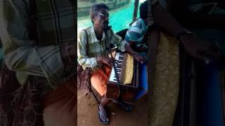 Kodagana koli nungitha..with harmonium only