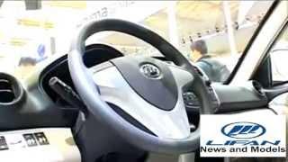 Обзор нового Lifan X60 SUV (Лифан Х60 СУВ) 2015 в авто салоне
