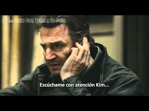 Búsqueda Implacable 2 (Taken 2) Trailer Oficial Subtitulado al Español Full HD