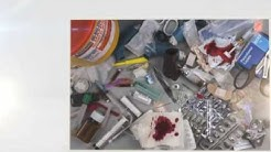 What are the Types of Biomedical Waste That Require Disposal?