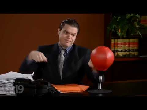 how-to-relieve-stress- -desktop-punch-balls-bags