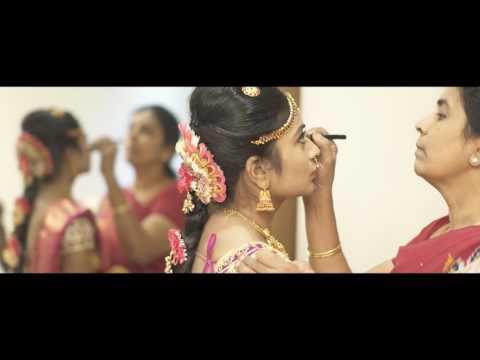 Roshini + Arvind Wedding Highlights
