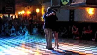 Horacio Godoy + Mariela Sametband - Practica X (dic 2010) - tango