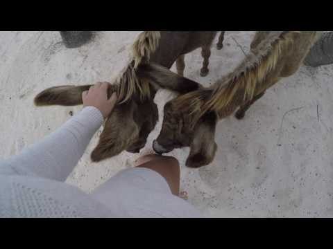 GoPro Hero 4 - Grand Turk - Turks and Caicos Islands 2017