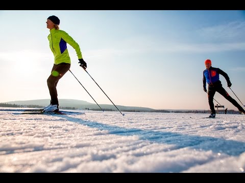 Salomon TV: Lapland