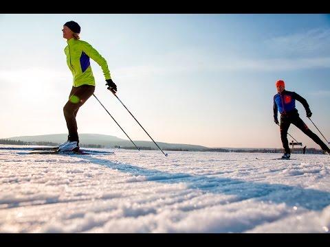Salomon TV: Lapland