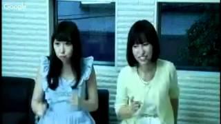出演者:大澤 麻耶・渡瀬もこ http://uki2.tv/