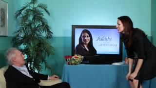 FRESH HELL (S2E9) The Jolinda Show - Brent Spiner - Kate Connor - Mike Rose