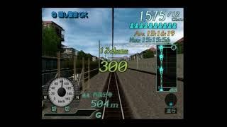 電車でGO! FINAL #25 E257系 特急あずさ 八王子⇒新宿 立川は通過です!!停目を間違えました!!
