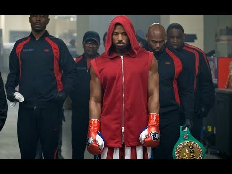 CREED II Trailer Song DMX  Who we be