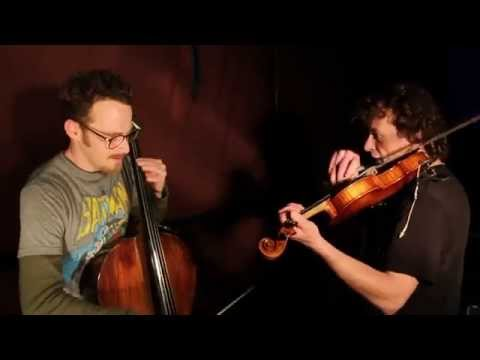 ''Fearsome Flight'' cello & violin tutorial | KURIOS by Cirque du Soleil