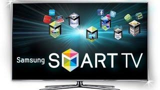 Установка nstreamlmod  на телевизоры Samsung smart