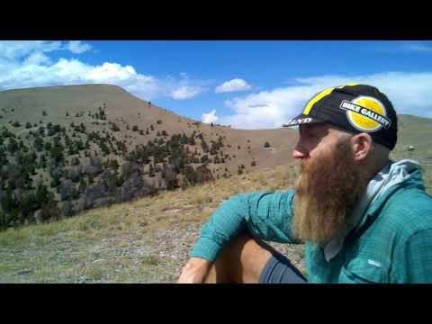 Continental Divide Trail Thru Hike Part 1