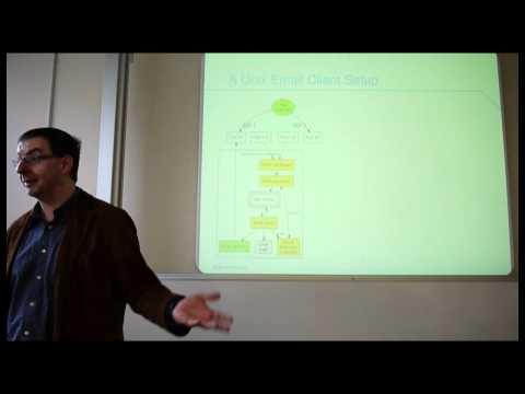 Application Protocols Part 4