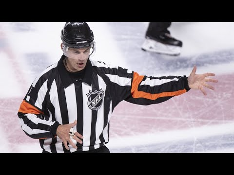 Stars' Jamie Benn Calls Out NHL Referee Who Used Bad Language On the Ice