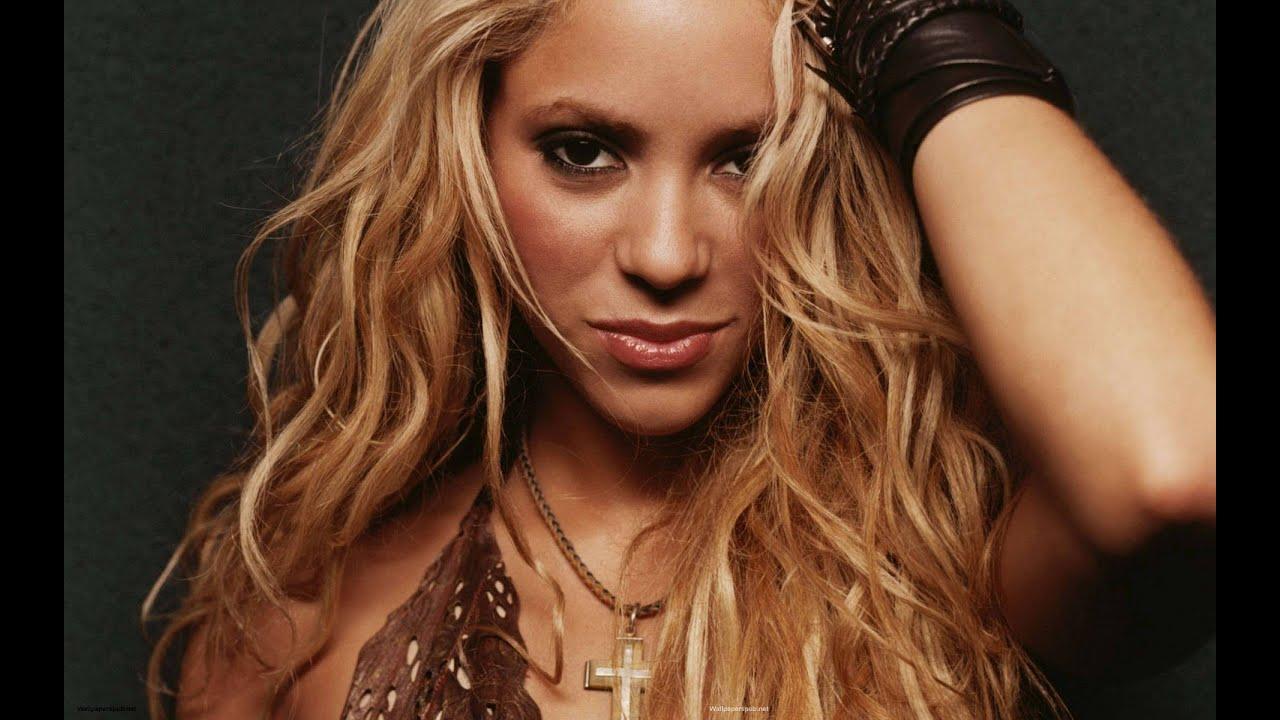 Shakira 2015