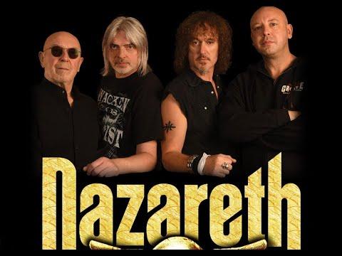 Nazareth . Live  Show 2020.