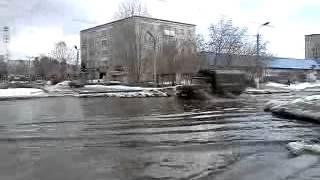 Залив Звениговский