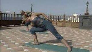 Yoga, tonificacion muscular completo español 49 min excelente!!!
