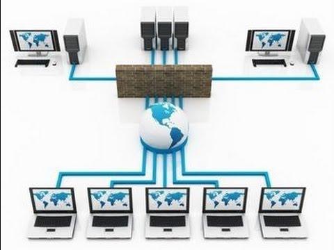 Sieci Komputerowe Model Osi Jak Sieci Komputerowe